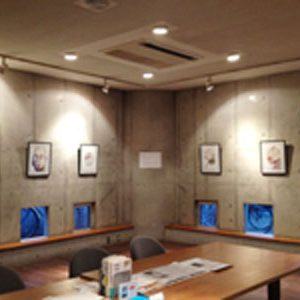 Kibousha Gallery, Japan